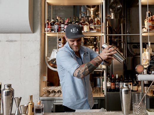 Brix Distillers | The Urban List Sydney