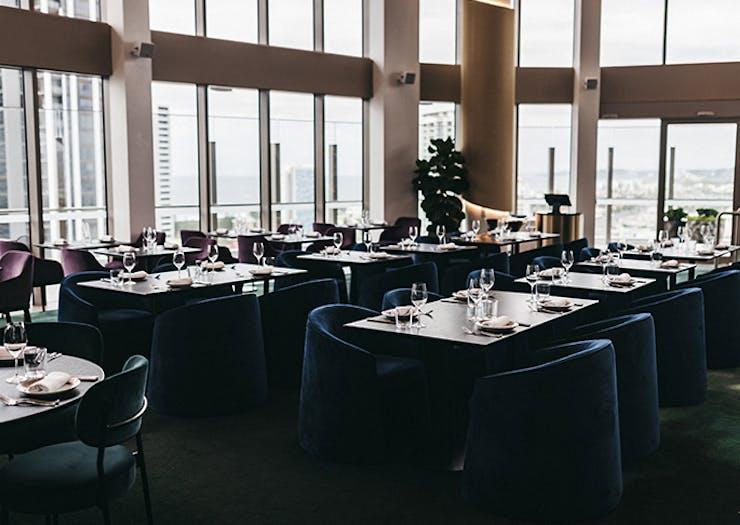 best broadbeach restaurants