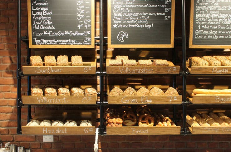 New Opening: Brotzeit Cafe & Bakery, Ponsonby
