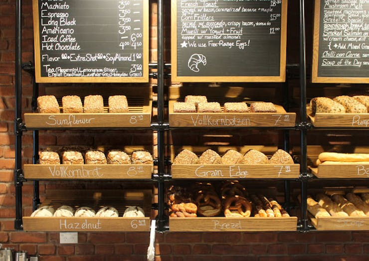New Opening Brotzeit Cafe Amp Bakery Ponsonby Auckland