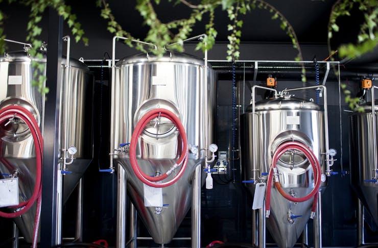 Brouhaha _Brewery