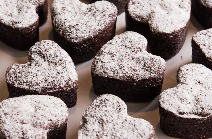 I heart brownies maroochydore