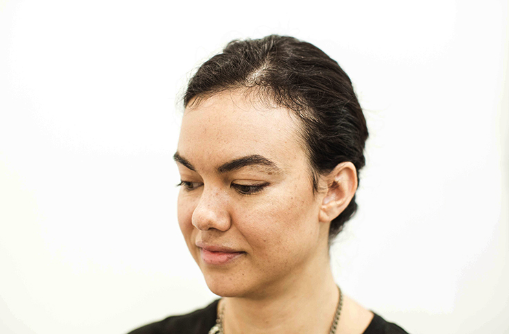 Beauty Dummy We Try Hd Brows Perth The Urban List