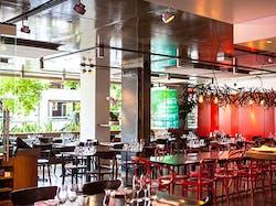 Bucci Restaurant