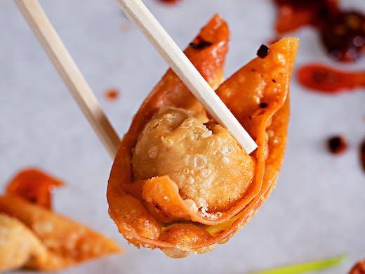 Bumplings Fremantle Dumplings