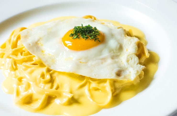 Sydney's Greatest Pasta Legend On What Makes Amazing Pasta | The Urban List