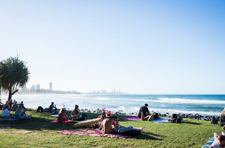 Best picnic spots Australia