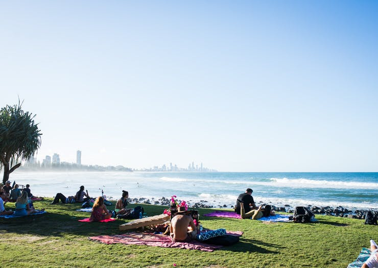 Australia's Most Stunning BBQ Spots For Sundowners