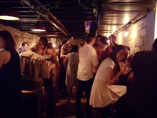 Burrow Bar
