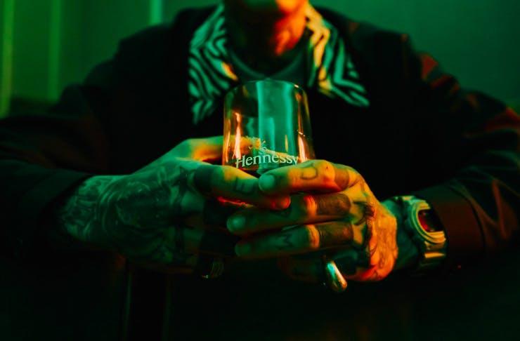 Butter x Hennessy | Urban List Sydney