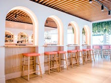 Sip Cocktails Seaside At Hyde Paradiso's Inaugural Spring Soiree
