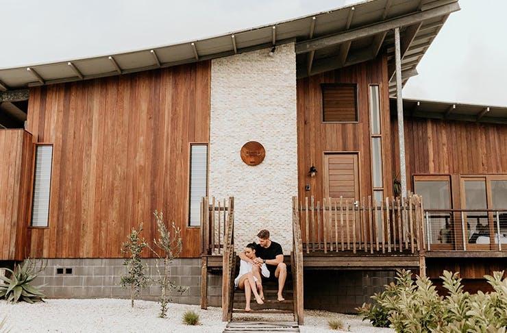 Byron Bay best Airbnbs