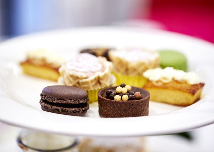 A Bottomless Champagne & High Tea Festival Is Coming To Perth