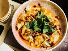 15 Of The Best Vegetarian Dishes In Melbourne