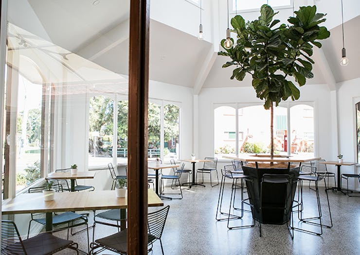 15 Of The Most Beautiful Sunshine Coast Cafes You Need To Visit