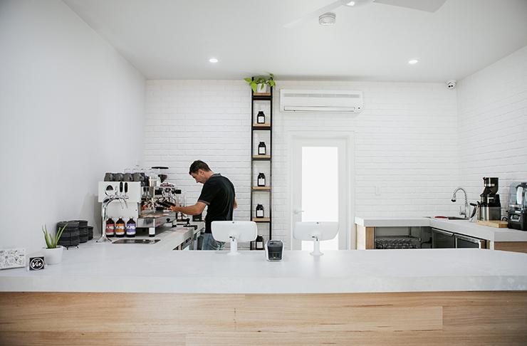 cafe vie buderim