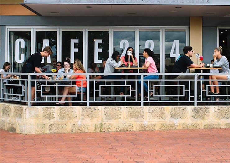 Cafe 2TwentyFour, The Verdict, Perth Cafe, Belmont, Perths Best Cafes, Best Cafes Perth, Breakfast