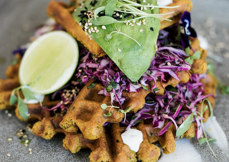 Here's Where To Get The Sunshine Coast's Best Vegan Food