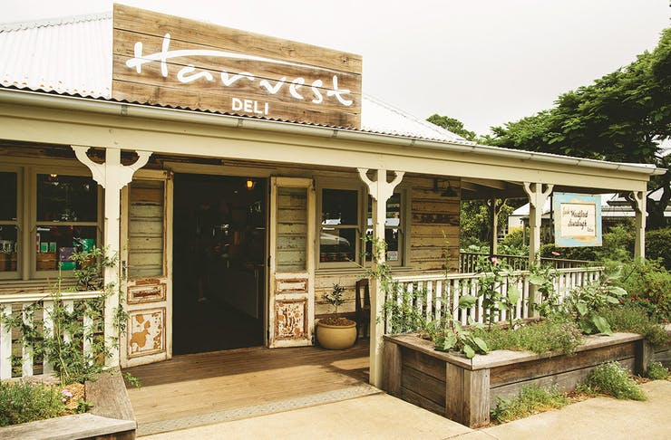 under the radar Gold Coast cafes