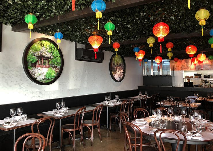 PSA: Mr Hizola's Opens Its Doors And It's Every Bit As Fab As We'd Hoped!