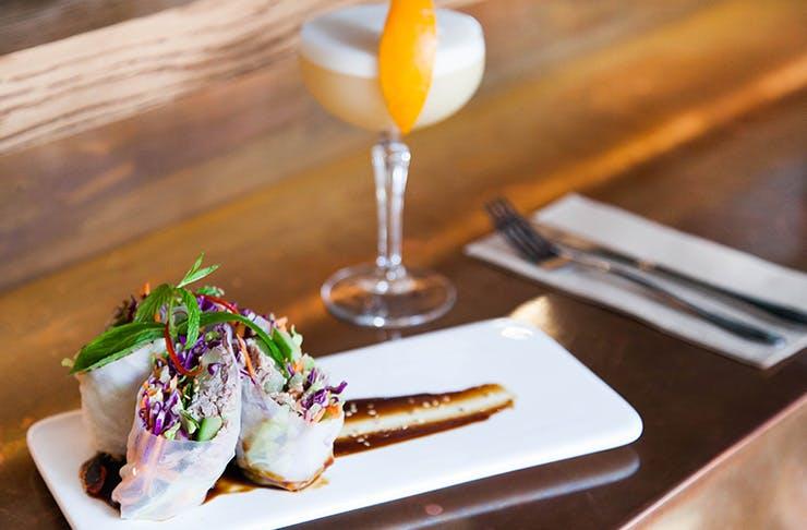 Best Sydney Cafes - calabur cafe in bondi junction