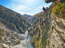 Here's Where To Find New Zealand's Best Canyoning Spots