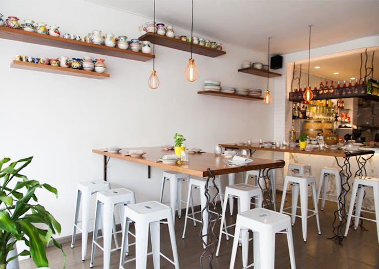Leichhardt Italian restaurants