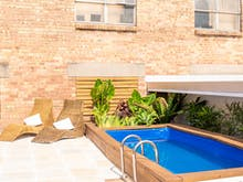 Fluffy Bathrobes On, Here Are Brisbane's Best Places To Soak And Steam