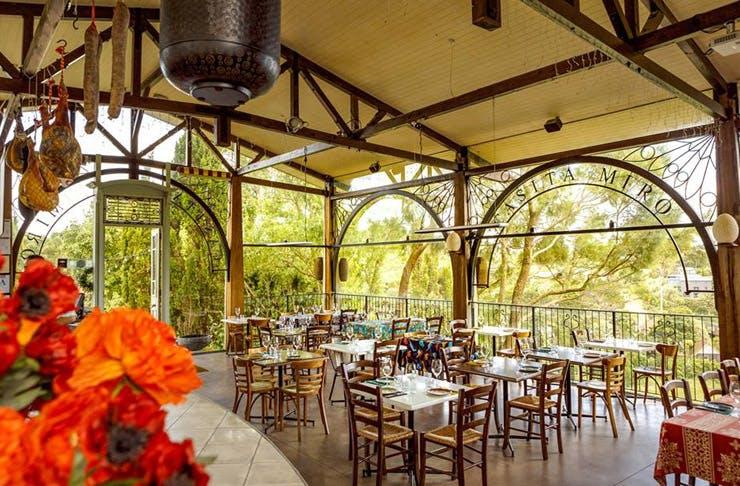 8 Destination Restaurants To Visit This Weekend