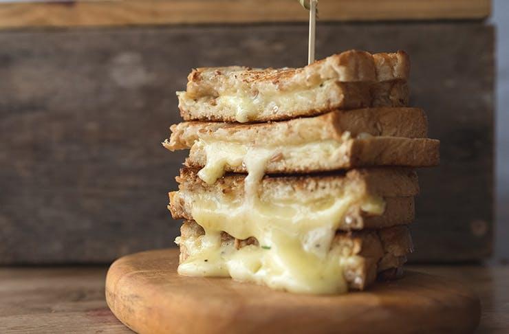 castello christmas cheese hacks