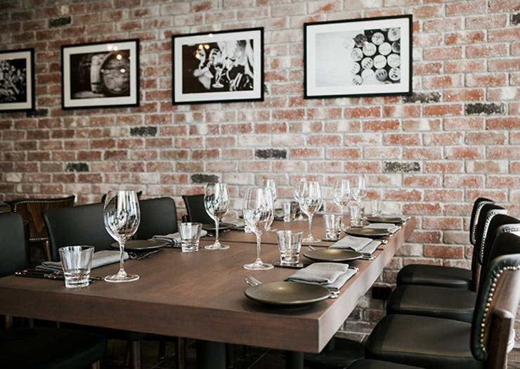 Inside Look: A New Cellar Door Is Opening In Mooloolaba And It's Stunning
