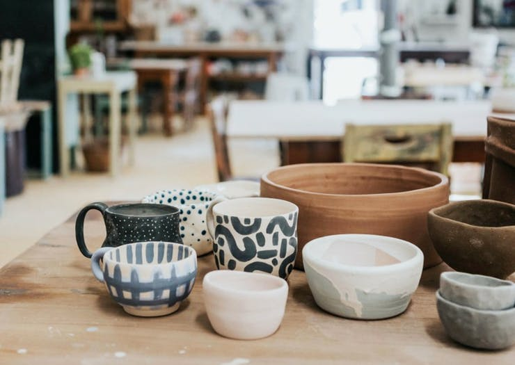 Hands-On Ceramics Workshops That Will Up Your Skillset