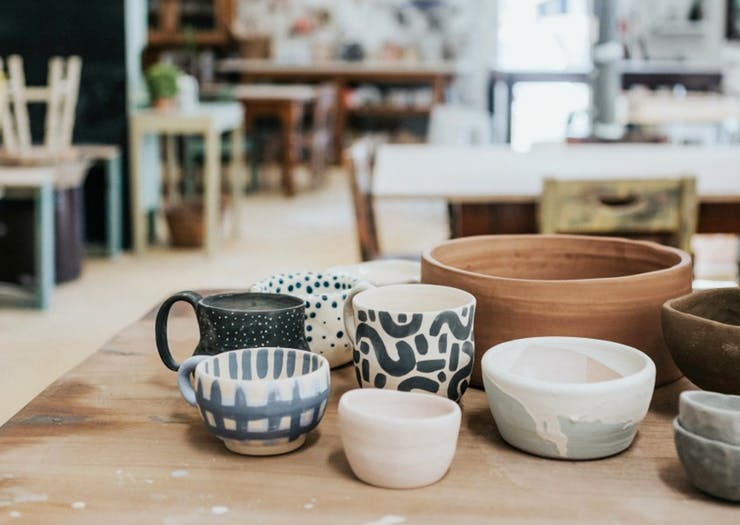Hands-On Ceramics Workshops That Will Up Your Skillset