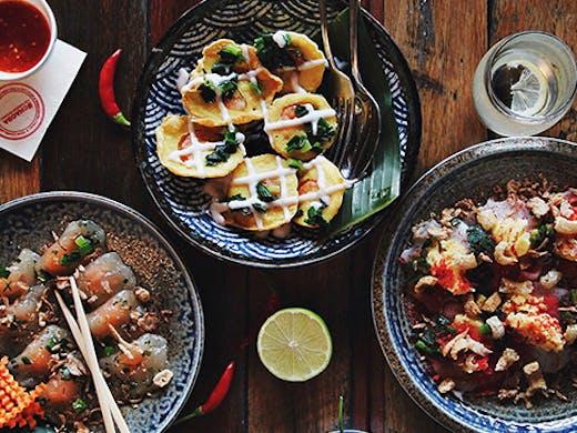 Chao Ba Vietnamese in Sydney