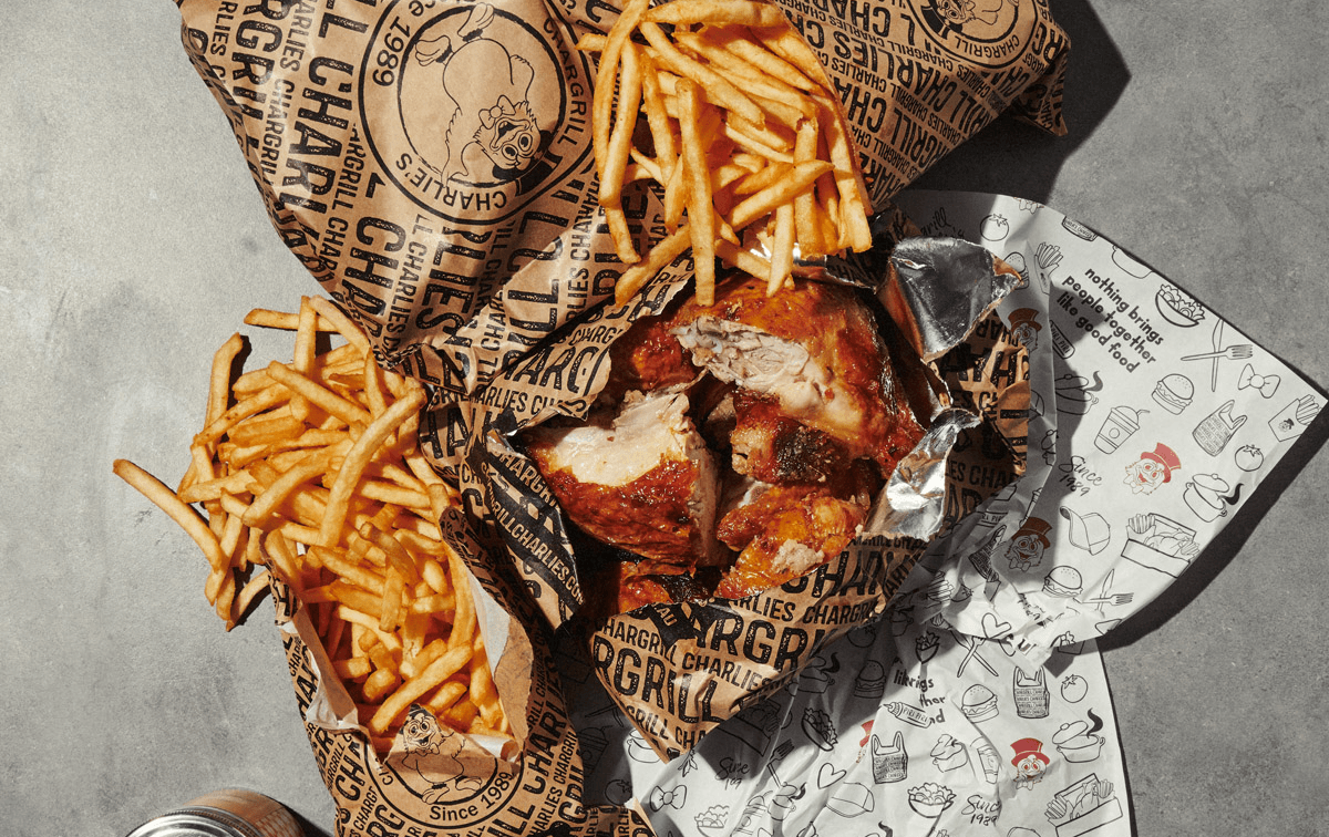 best charcoal chicken melbourne 2021