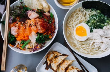 Penny Pinching? Here's 15 Of The Gold Coast's Best Cheap Eats