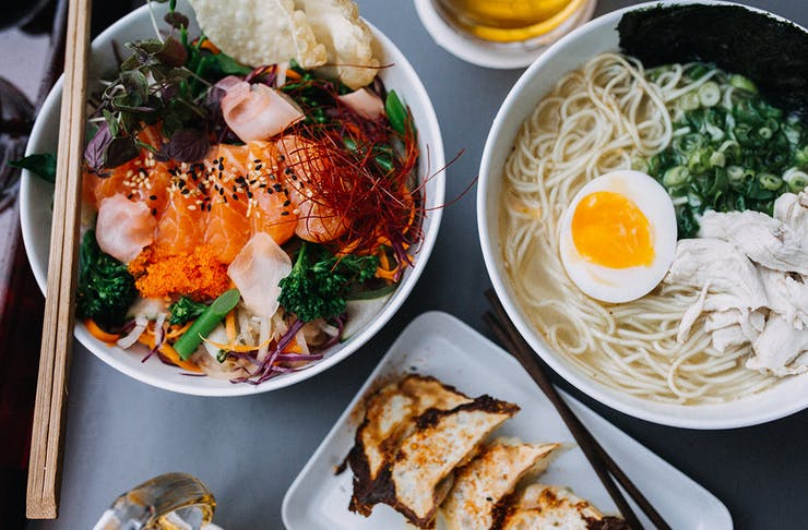 best cheap food on the gold coast