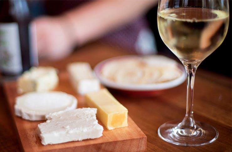 wine-cheese-melbourne-chevre