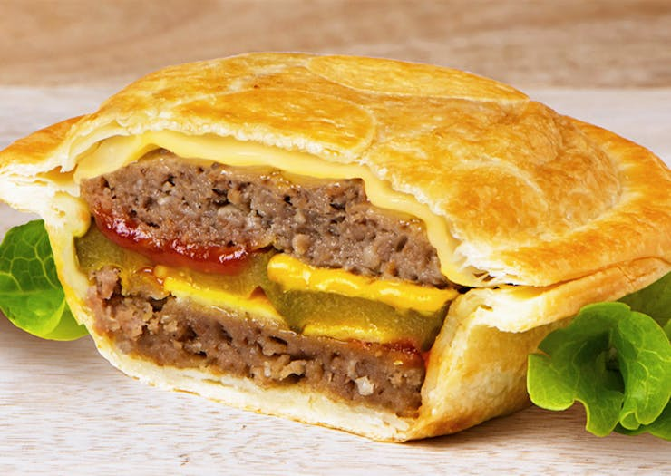 Cheeseburger Pies Have Hit Perth And We're Dead