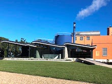 Weekend Sorted  The Chelsea Bay Visitor Centre Opens Tomorrow