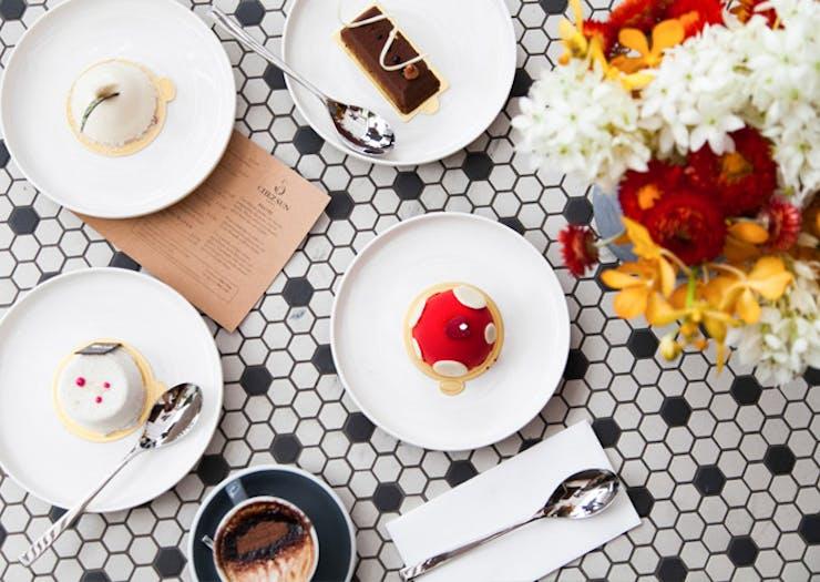 Best cafe Sydney - Surry Hills Cafe