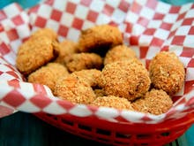 Fill Up On Chicken Nuggets At Melbourne's Upcoming 'Goon And Nugz' Festival