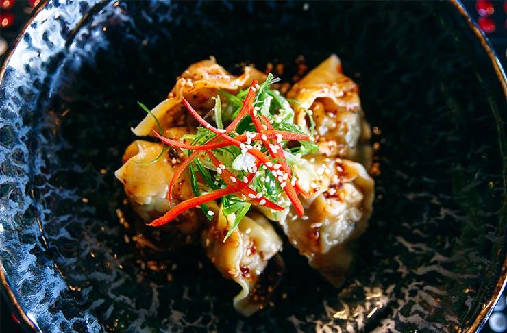 Perth New Restaurants