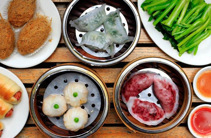 Chinese New Year Lunar Feasts Sydney