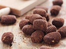 This Perth Restaurant Is Celebrating World Chocolate Day With Chocolate Gnocchi