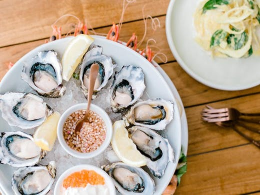 5 Sunshine Coast Restaurants Open On Christmas Day So You Don T Have To Cook Urban List Sunshine Coast