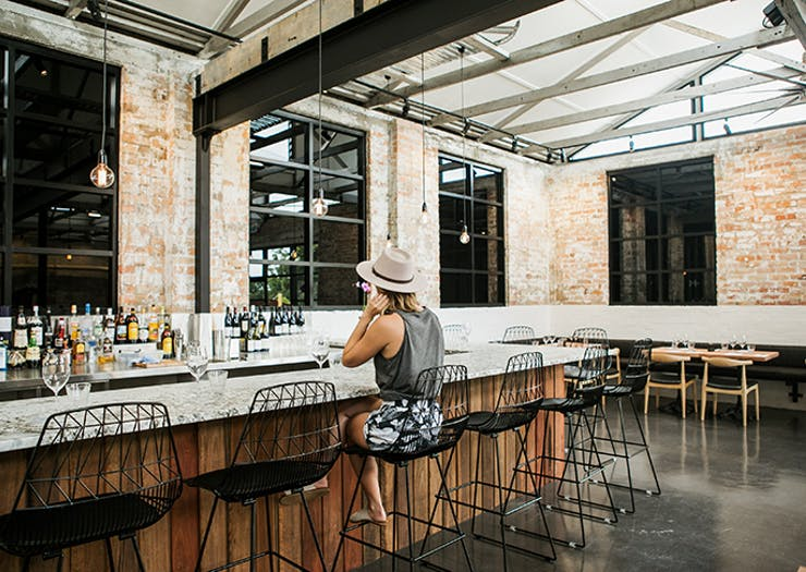 A New Bistro And Bar Has Just Opened In Cooroy And It's Amazing!
