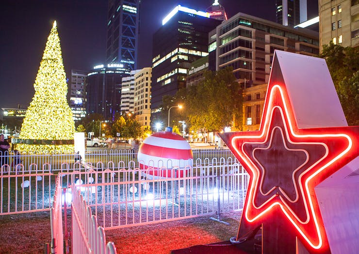 All The Best Christmas Events Happening In The City This Year - All The Best Christmas Events Happening In The City This Year