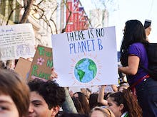 Here's How You Can Help Make The Government Declare A Climate Emergency