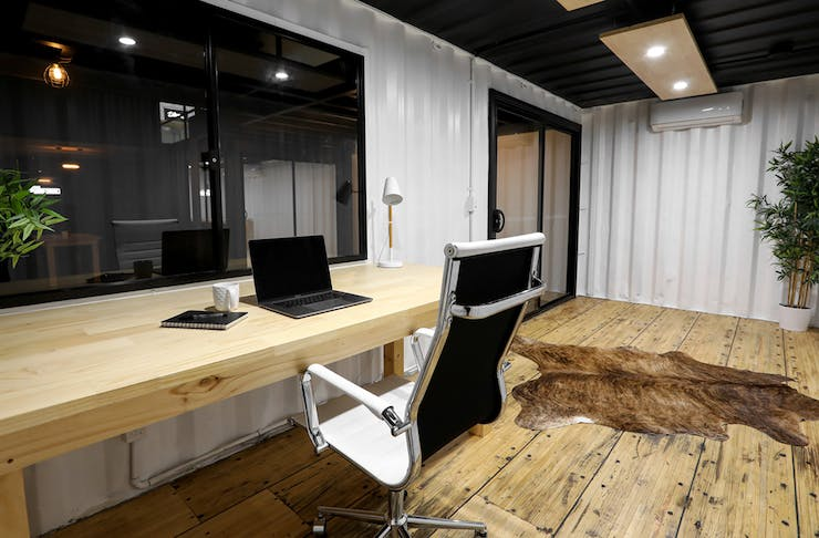 gold coast coworking spaces